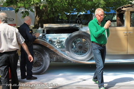 Bentley 6½ Litros