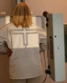 Los riesgos de las radiografías y los TAC en el embarazo