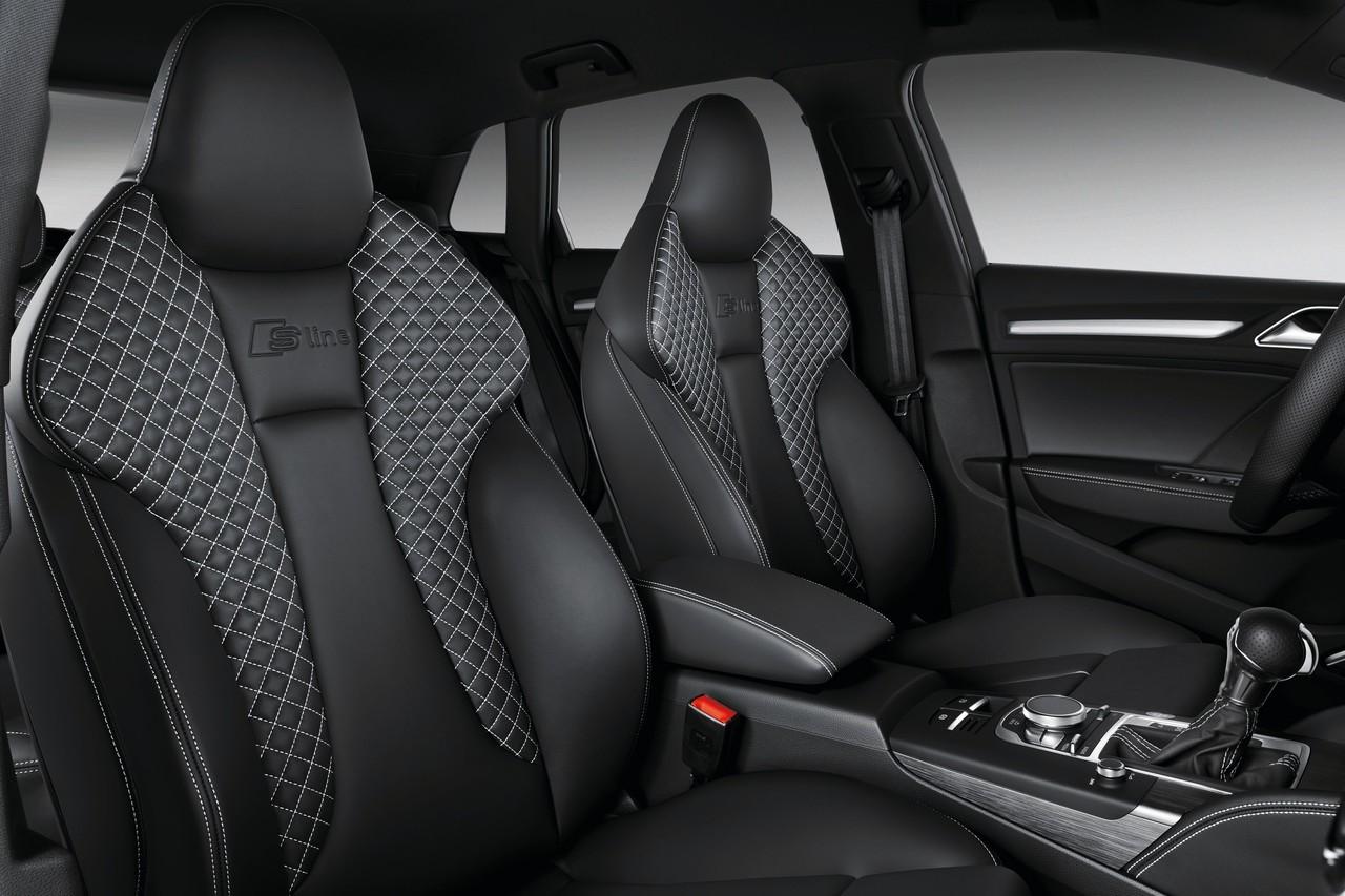 Foto de Audi A3 Sportback 2013 (12/52)