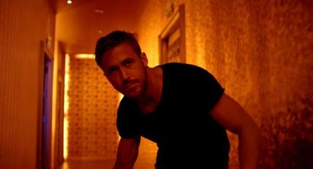 ryan gosling only god forgives