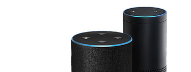 El servicio de habitaciones se automatiza: Alexa llega a los hoteles