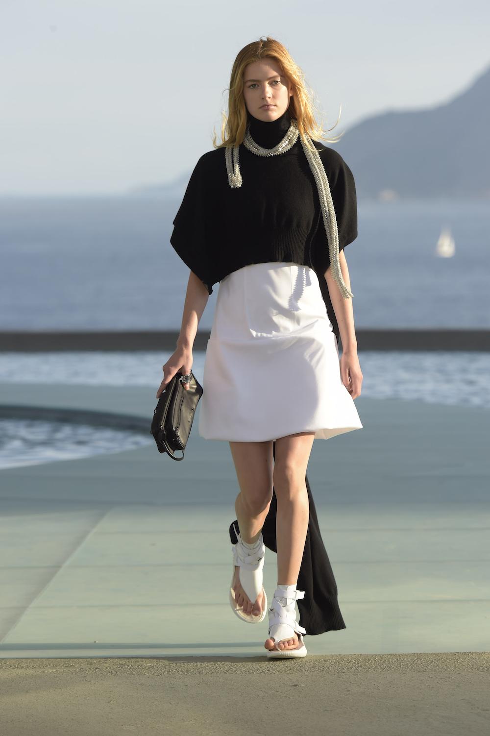 Foto de Louis Vuitton Crucero 2017 (28/47)