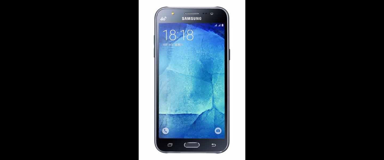 Foto de Samsung Galaxy J5 (5/9)
