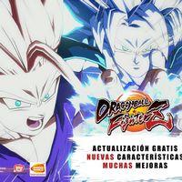 Dragon Ball FighterZ recibirá dos nuevos modos gratuitos esta misma semana
