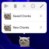 Aplicaciones web como si fueran apps normales: ahora con soporte para 'App Shortcuts' en el lanzador