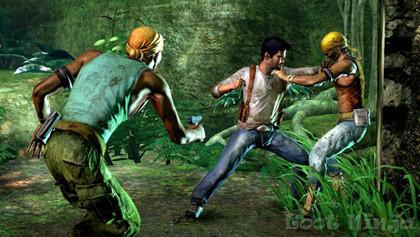 'Uncharted: El tesoro de Drake', será una saga