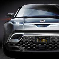 Este es el futuro SUV eléctrico de Fisker: anunciado para 2021, con hasta 500 km de autonomía