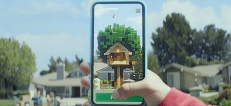 Minecraft Earth ya se puede descargar desde Google Play Store y la App Store para iOS y Android