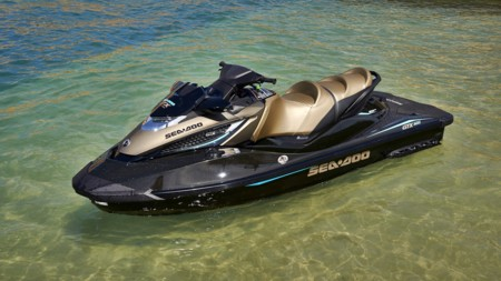 Sea Doo Gtx 300 Limited 005