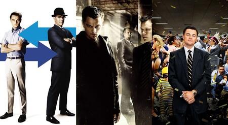 Las 13 mejores películas de Leonardo DiCaprio