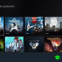 Cómo buscar juegos gratis en tu PlayStation 5