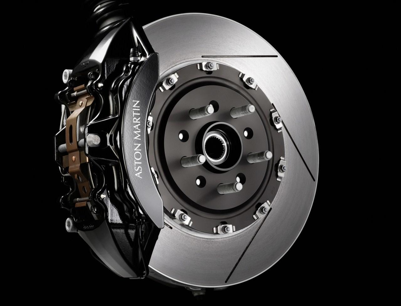 Foto de Aston Martin V8 Vantage S  (10/10)