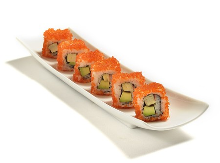 California Roll 2186520 1920