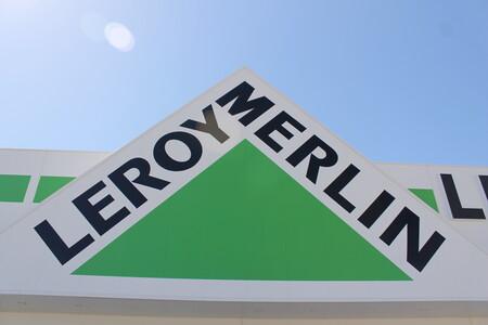 Lámparas, armarios o alfombras rebajadas en la  Gran Fiesta de la Casa de  Leroy Merlin