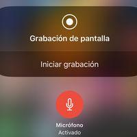 Cómo grabar la pantalla del móvil en iOS y Android