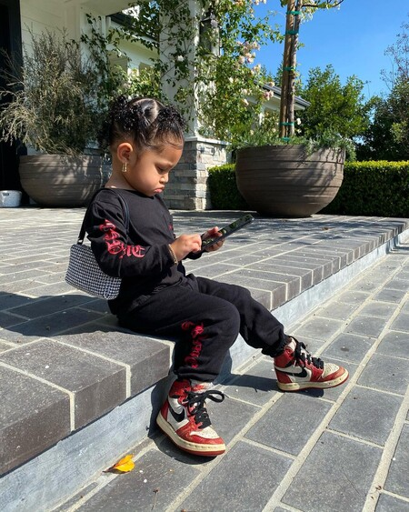 Stormi Webster Style 08
