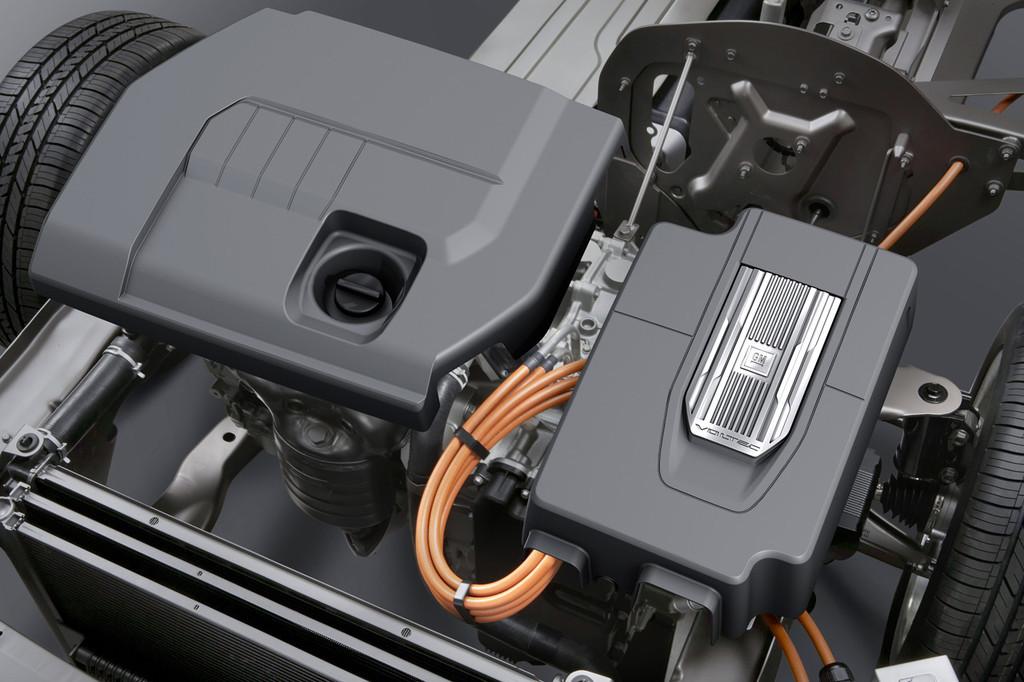 Opel Ampera (prototipo)
