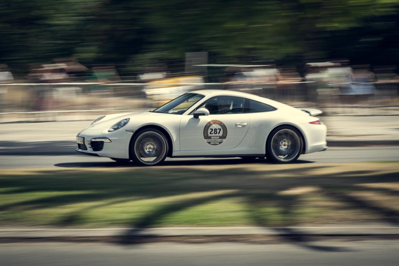 Foto de Iberian Porsche Meeting (135/225)