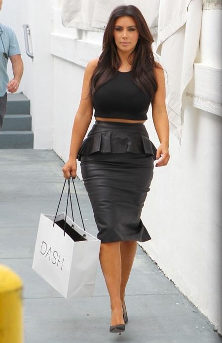 Más allá de la talla 40: qué tendencias lucir y cuáles no, por Kim Kardashian y sus hermanas