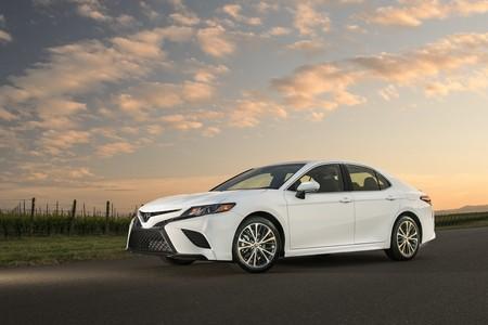 Toyota presentó nuevos componentes para la plataforma TNGA que incluyen nuevo motor y transmisión más eficientes
