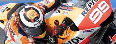 La sombra de Johann Zarco ya se cierne sobre la peor temporada de Jorge Lorenzo en MotoGP