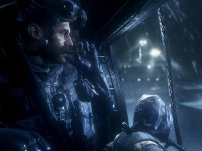 Call of Duty: Modern Warfare Remastered muestra una de sus misiones en un gameplay de 7 minutos
