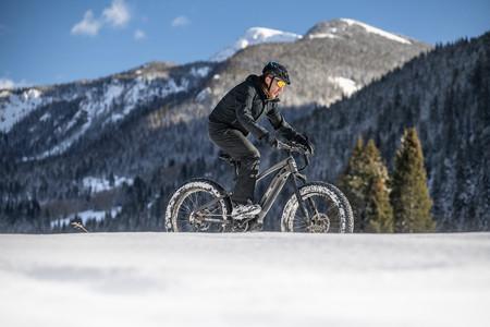 El motor eléctrico E-P3 de Polini que usan las bicicletas eléctricas de Jeep y Kawasaki permite autonomías de 220 km