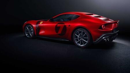 Ferrari Omologata 7