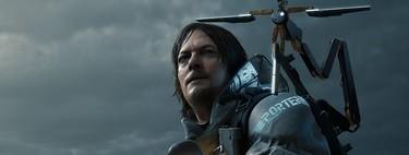 ¿Cómo sería Death Stranding en PS1? Un desarrollador lo reinterpreta en este pequeño vídeo