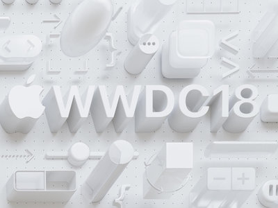WWDC 2018 Keynote (En directo)