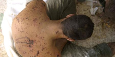 Matones al servicio del dictador sirio están torturando a miembros de Avaaz