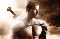 'Hércules: El origen de la leyenda', la película