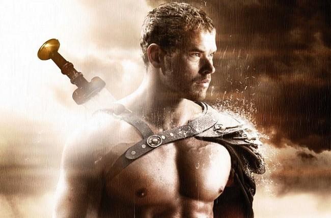 Hércules y su leyenda
