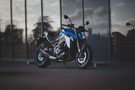 Suzuki Gsx S1000 2021 011