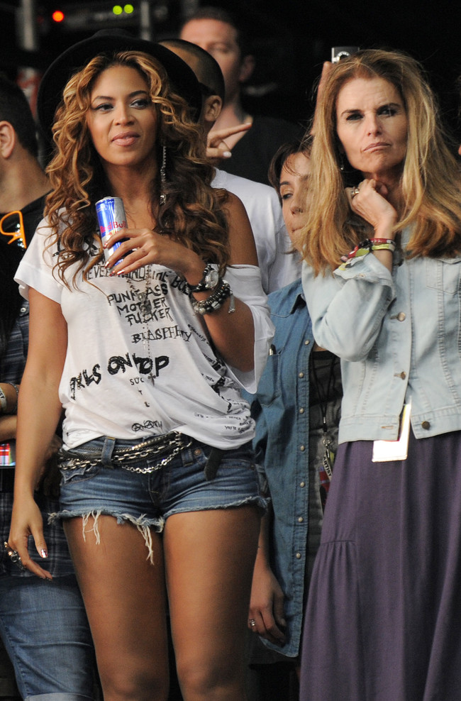 coachella looks cantantes celebrities Beyonce