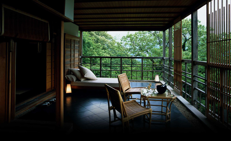 Foto de Gora Gora Kadan Hotel, Hakone (2/4)