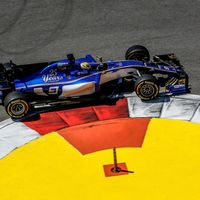 Sauber confirma que usará motores Honda para la temporada 2018