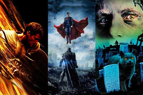 'La Liga de la Justicia de Zack Snyder': 17 películas para ver si te ha gustado el nuevo montaje del crossover de DC