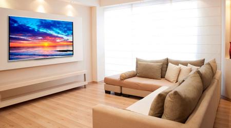 Sharp presenta su nueva serie LE857E de televisores Smart TV