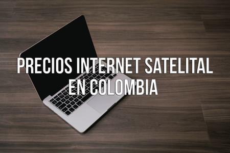 Esto te costará tener internet satelital en Colombia con HughesNet