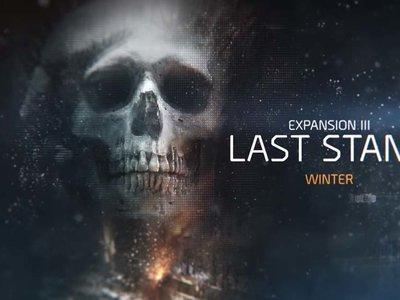 Se revelan los primeros detalles de Last Stand, la expansión de The Division