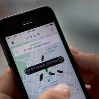Se frena la demanda contra Uber en Colombia: el proceso fue anulado