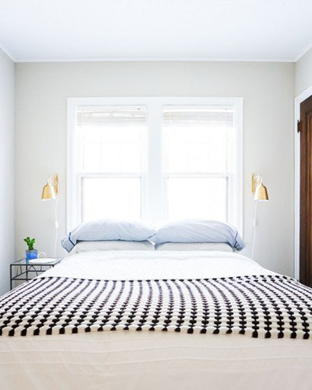 Dormitorio Erin
