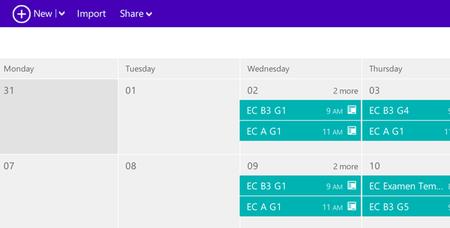 Tralsadar Google Calendar a Outlook Calendar 07