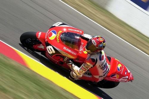 11 años sin Norifumi Abe: el japonés que miró a los ojos a los titanes del motociclismo de los '90