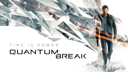 Quantum Break Horizontal Key Art