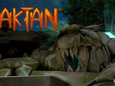 Naktan, un videojuego desarrollado en México que busca difundir la cultura maya