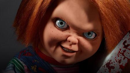 'Chucky': La serie del malévolo muñeco estrenará en exclusiva por Star Plus