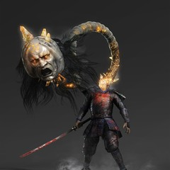 Foto 7 de 30 de la galería nioh-dragon-of-the-north en Xataka México