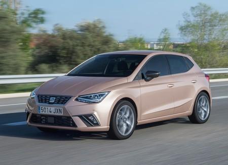 Si tienes un SEAT Ibiza 2018, será mejor no viajar con coche lleno hasta nuevo aviso